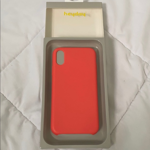 Heyday cell phone case-iPhone XR